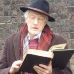 Edward Petherbridge and Bloomsbury